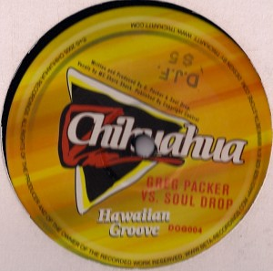 05 hawaian groove greg packer vs soul drop feat mc shureshock chiwahua records