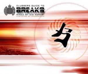 Clubbers Guide To Breaks 2