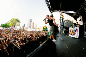 ParkLife 2006 Brisbane