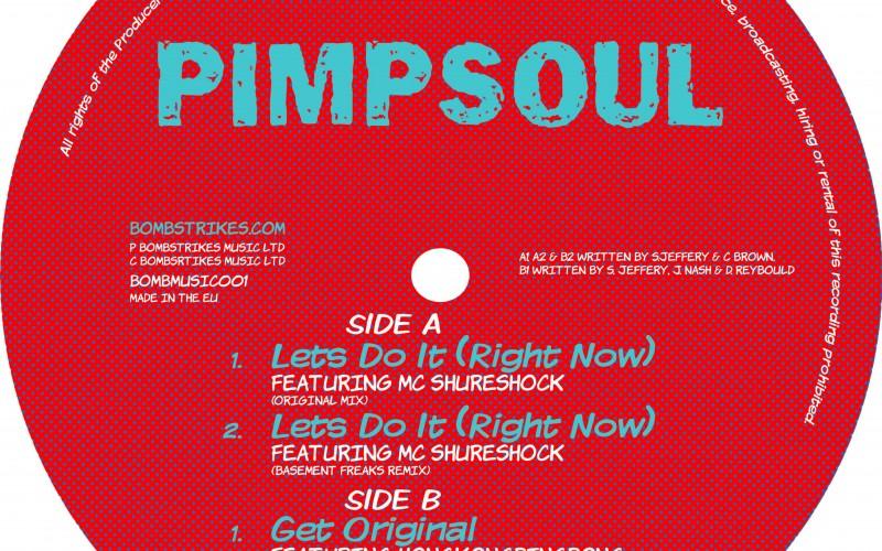 Pimpsoul ep