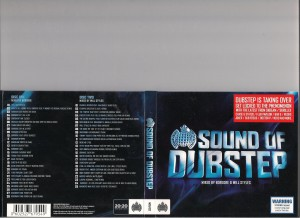 Sound of dubstep vol 1