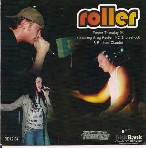 roller live